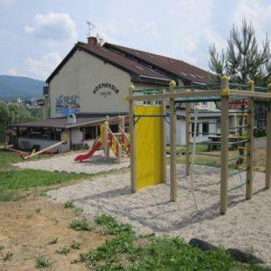 Škola v prírode Nitrianske Rudno