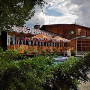 Škola v prírode Krpáčovo