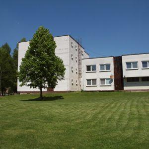 Škola v prírode Kľačno